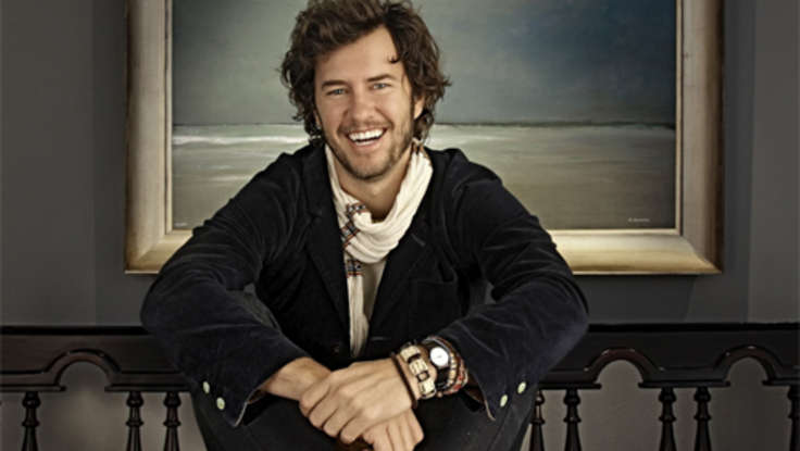 <em>Start Something That Matters</em>: A New Book by TOMS Founder Blake Mycoskie